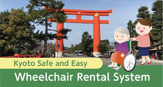 Wheelchair Rental System